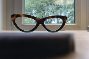 créateur de lunettes