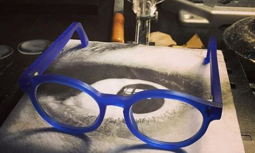 lunettes à bordeaux